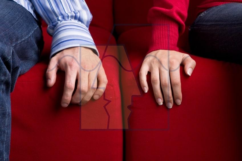 چه زمانی به زوج درمانی نیاز است؟