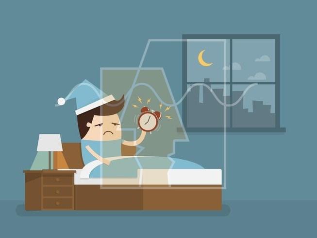چگونه صبح زود از خواب بیدار شویم