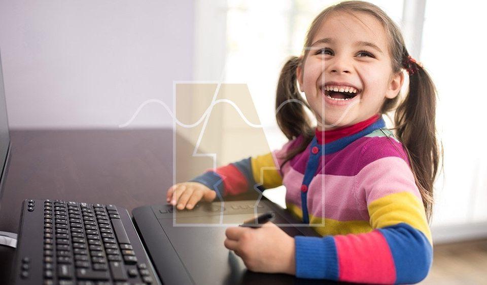 اینترنت کودکان
