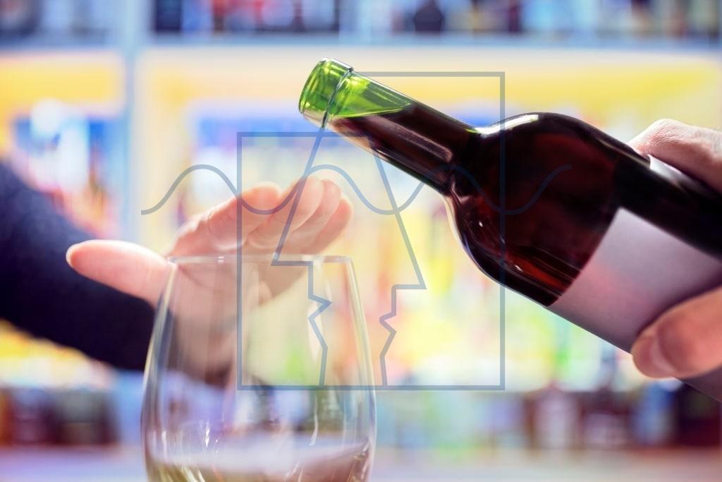 به الکل نه گفتن