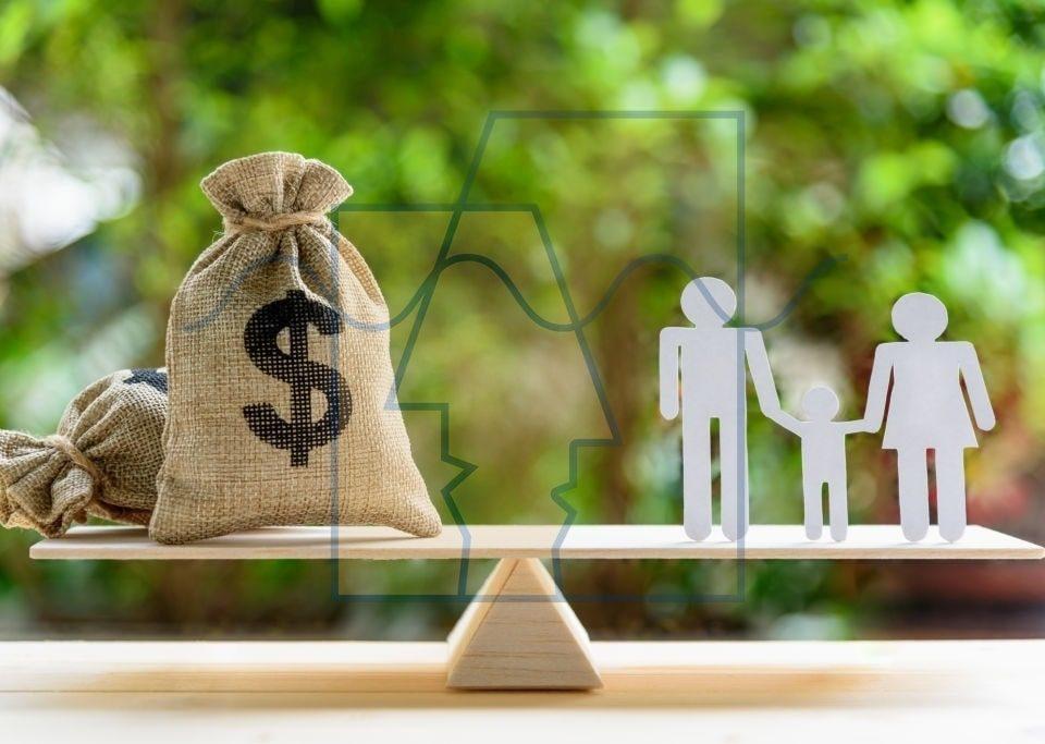 تاثیر مدیریت مالی خانواده بر سلامت خانواده