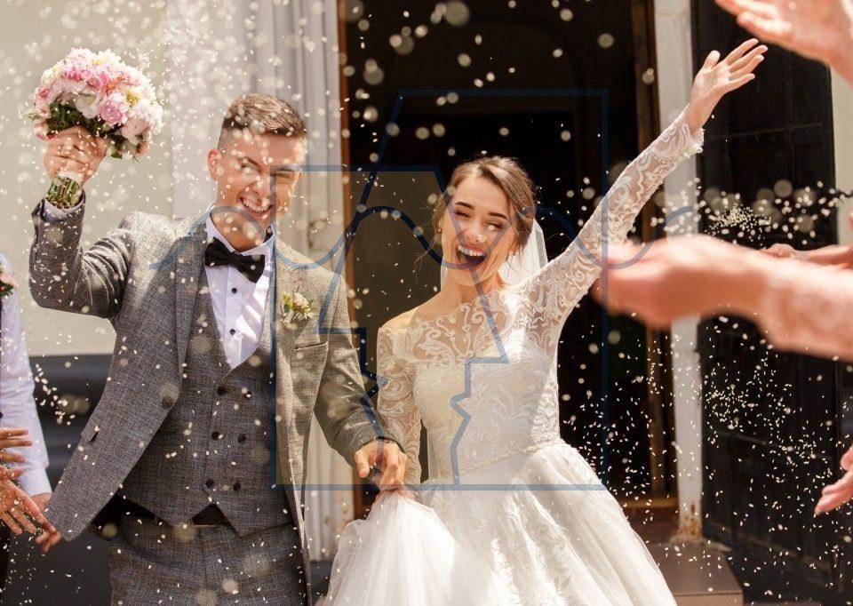 آیا ازدواج و خوشبختی رابطه مستقیم دارند؟