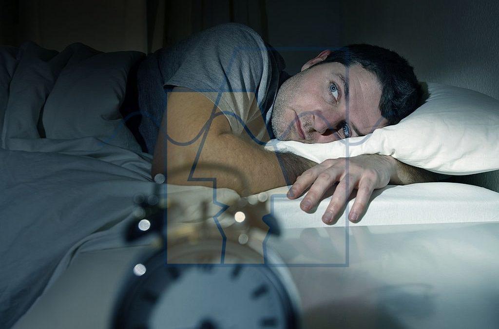 درمام بی خوابی با چند راهکار ساده