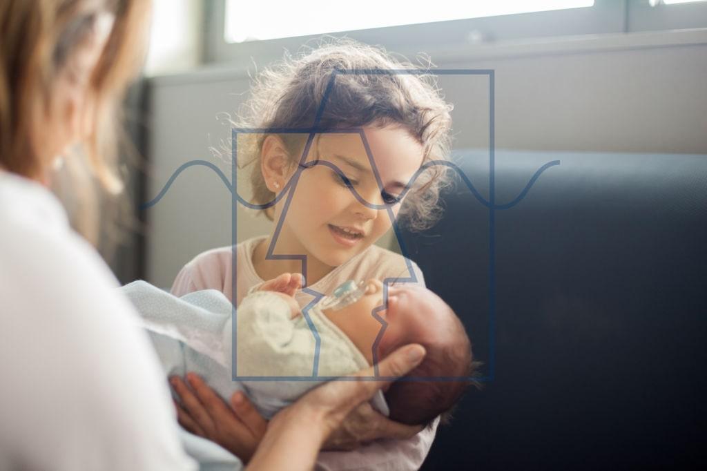 رابطه بچه اول و دوم