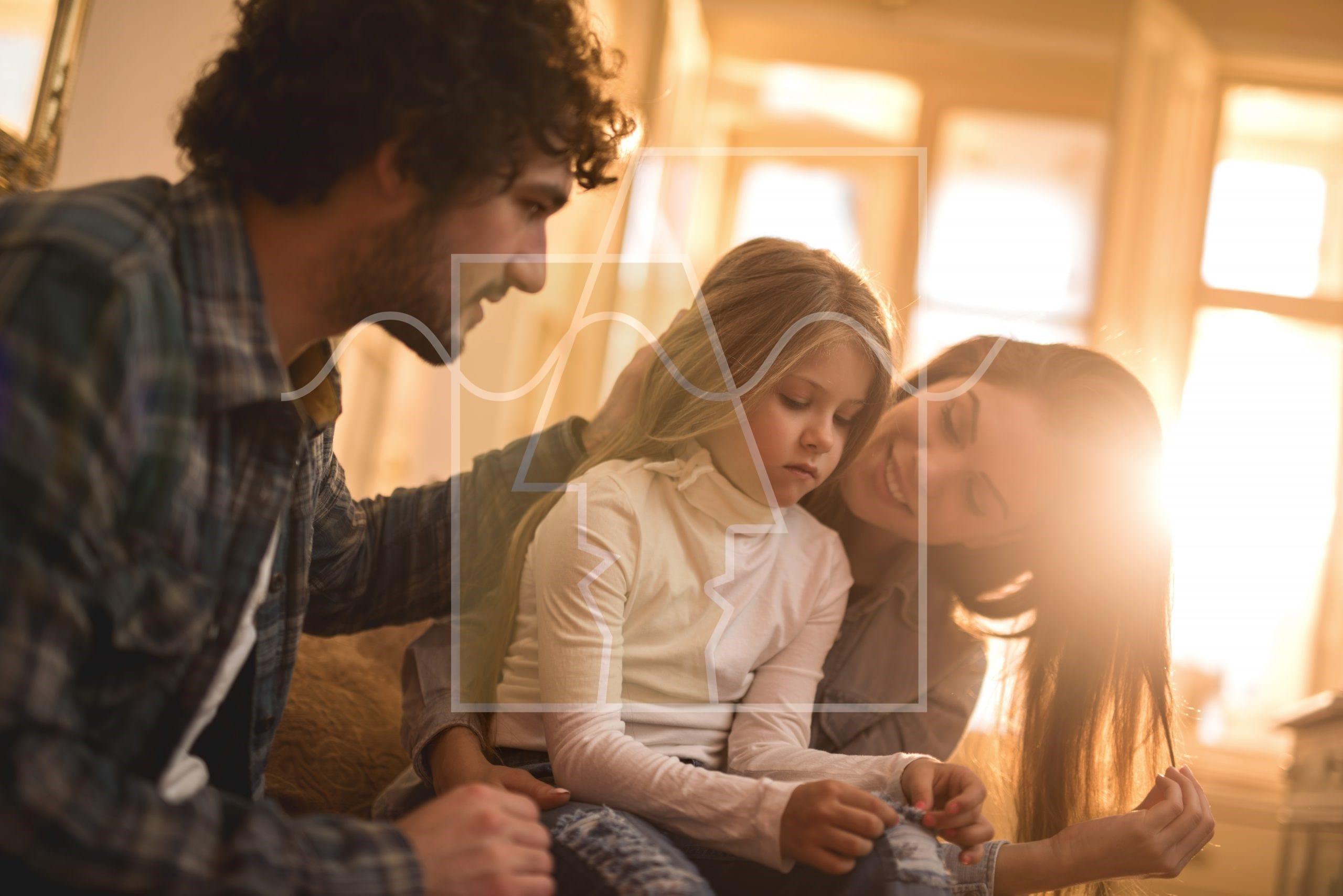 بدترین سن برای طلاق کودکان