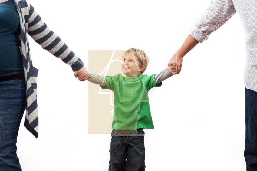 بهترین سن کودک برای طلاق