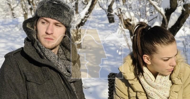 علت سرد شدن رابطه