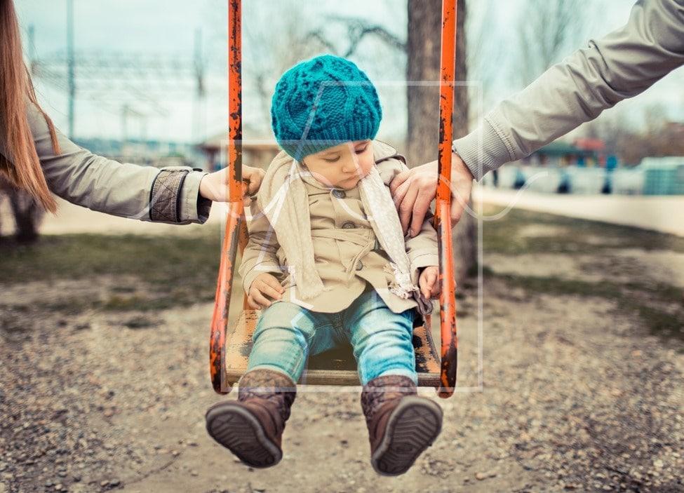 تاثیرات طلاق بر فرزندان