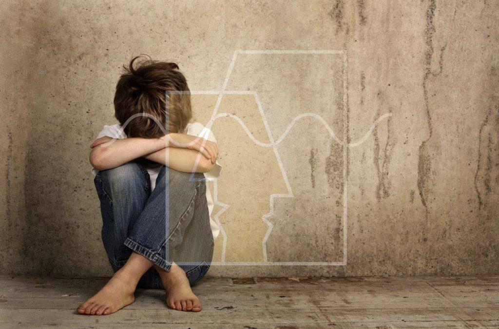افسردگی در کودکان