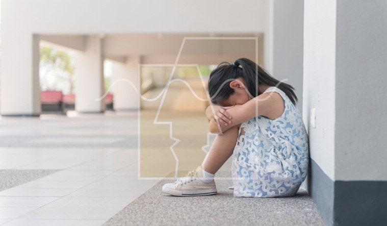 مشاوره برای کودکان افسرده