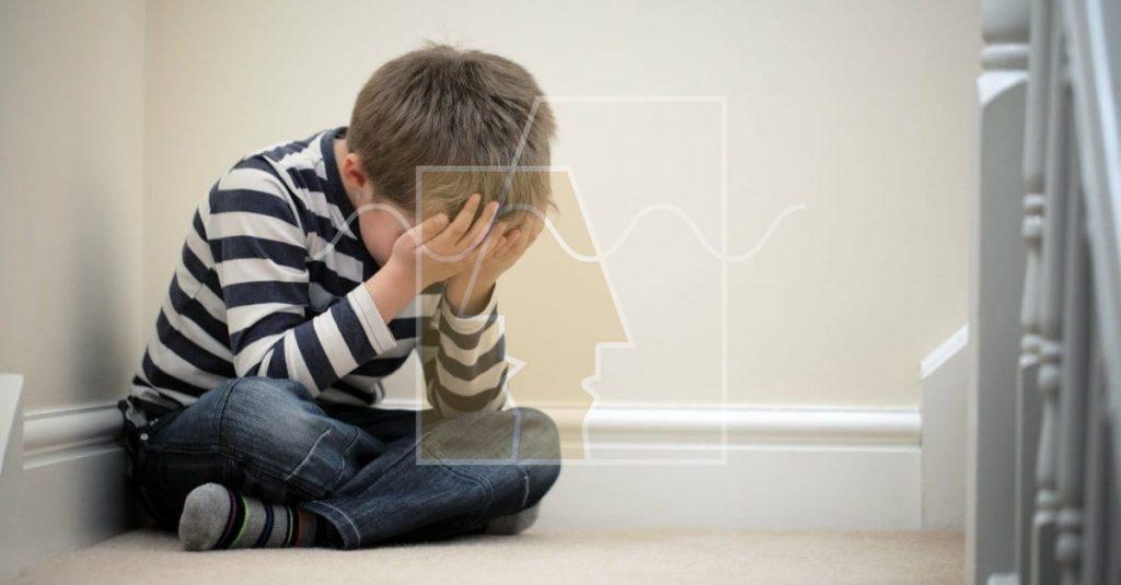 تاثیر طلاق بر کودکان