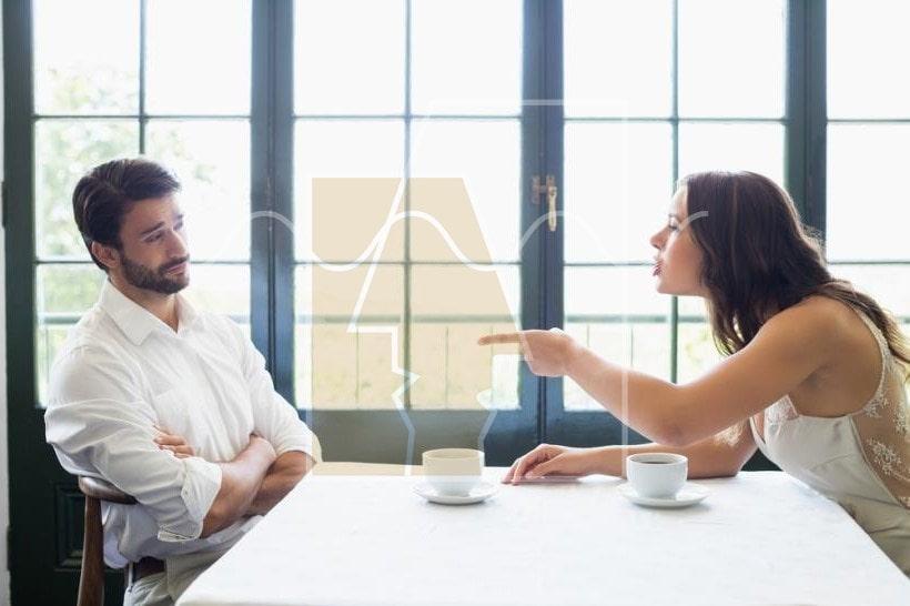 رابطه با مرد متاهل