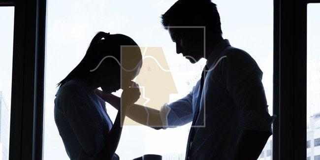 روانشناسی رابطه با مرد متاهل