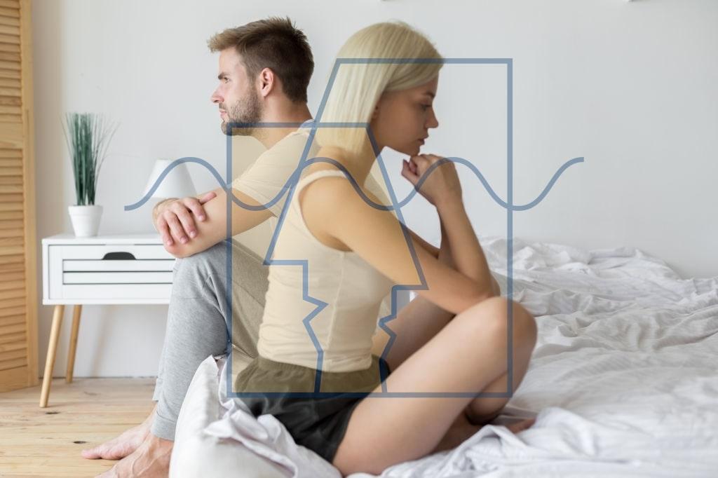 اختلاف و دوری در ازدواج