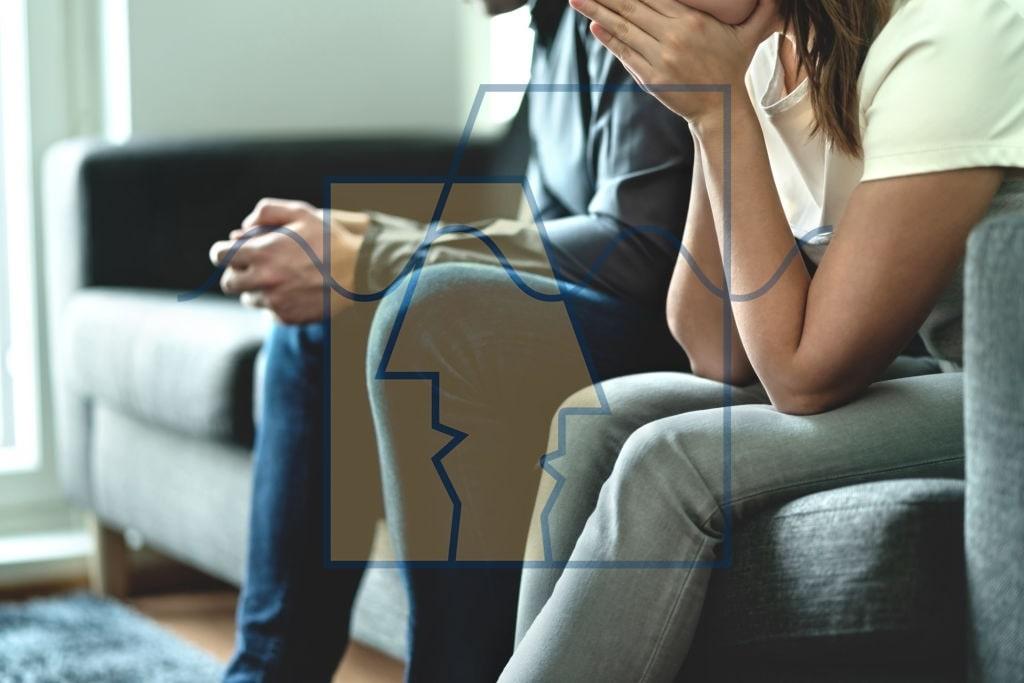 مشاوره برای اختلافات زناشویی