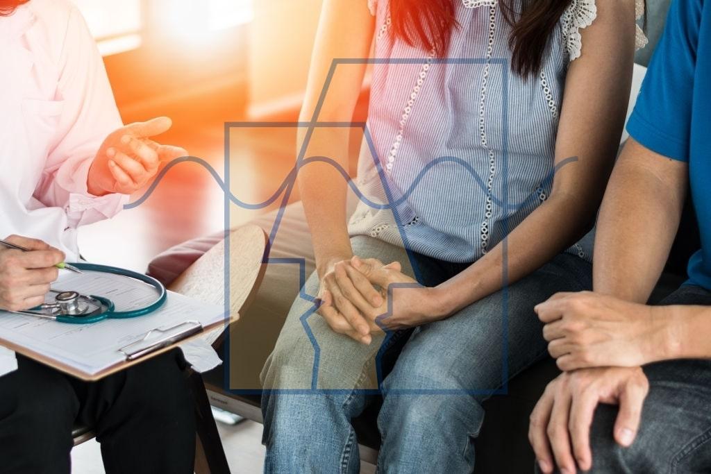 مشاوره جنسی در مراکز درمانی