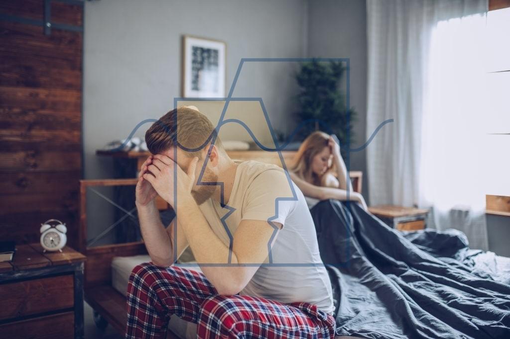 مشکلات جنسی بعد از ازدواج